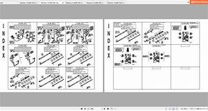 Manitou Forklift Msi 30d Parts Manual - Homepage