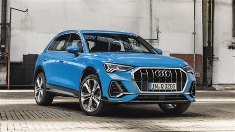 2019 Audi Q3 Release Date by 2019 Audi Q3 Preview Pricing Release Date Photos