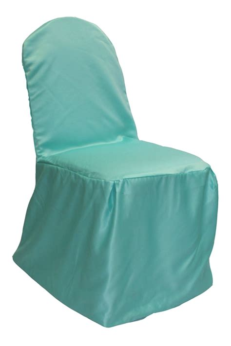 robin s egg blue lamour chair cover cloth connection