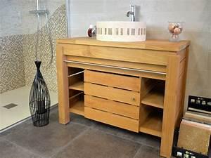 Meuble En Teck Pas Cher : meuble teck pas cher maison design ~ Farleysfitness.com Idées de Décoration