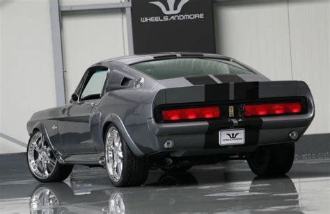 top   wanted hollywood muscle cars