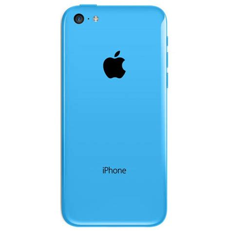 iphone 5c blue apple iphone 5c 16gb a1529 14 days blue
