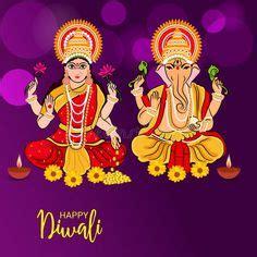 lakshmi ganesha saraswati happy diwali diwali greeting
