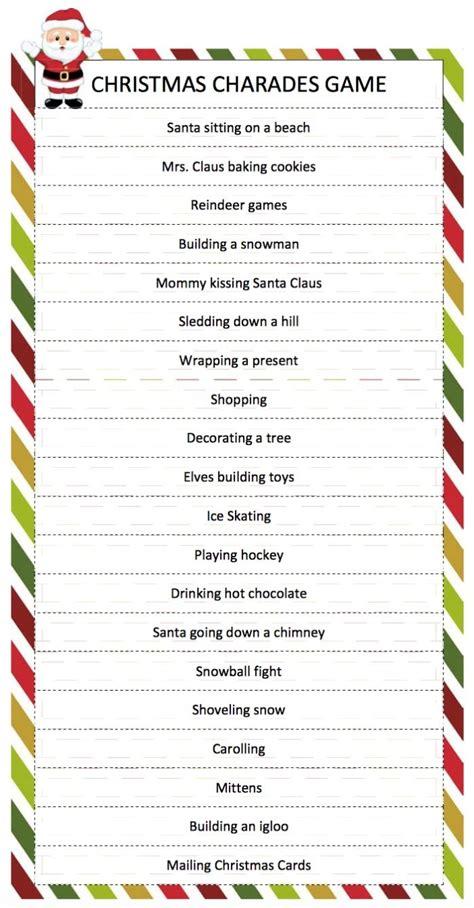 best 25 christmas games ideas on pinterest fun