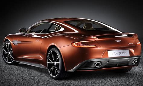 Sports Cars by Sports Cars 2015 2013 Aston Martin Vanquish Sports Cars