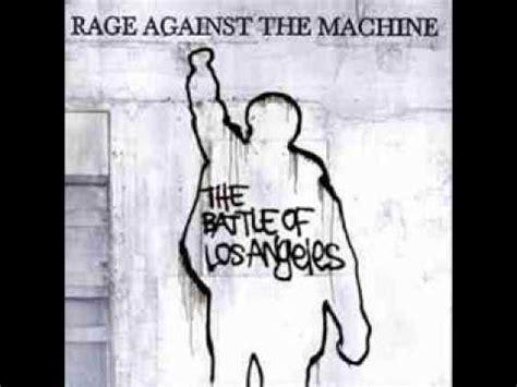 Rage Against The Machine: Testify - YouTube