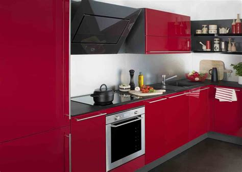modele de cuisine design cuisine 10 bonnes raisons de craquer