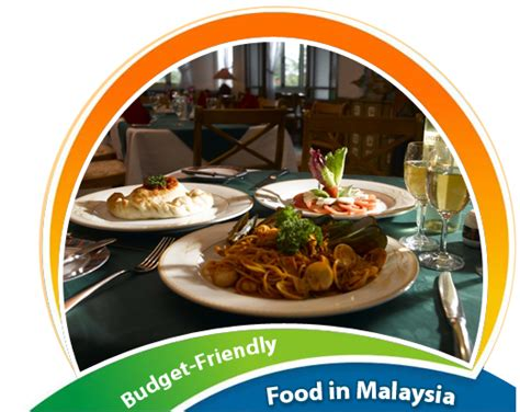 Best Places For Budgetfriendly Food In Malaysia