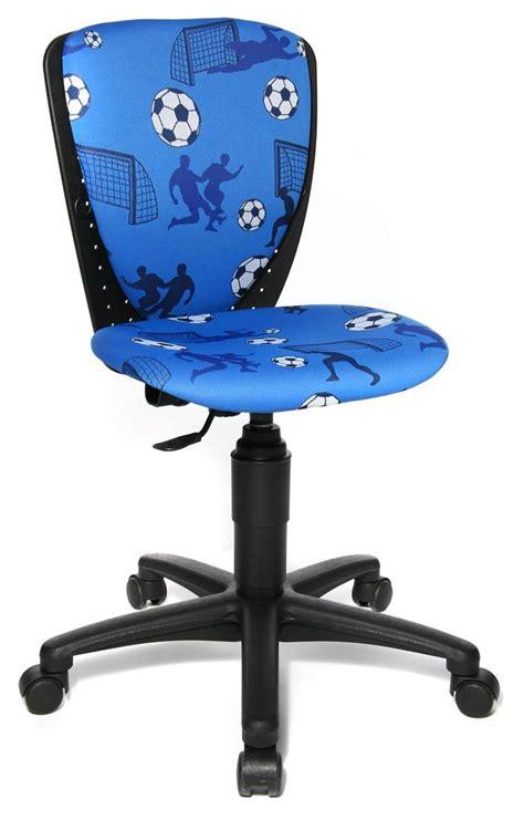 chaise de bureau ballon chaise pour garçon chaise de bureau pour garçon motifs ballon direct siège