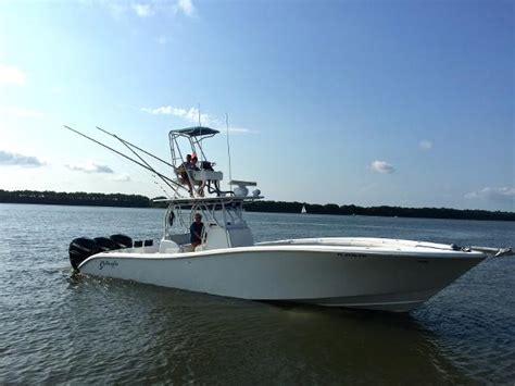Yellowfin Boats Charleston by Yellowfin Boats For Sale In South Carolina