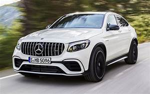 Mercedes S Coupe : 2017 mercedes amg glc 63 s coupe wallpapers and hd images car pixel ~ Melissatoandfro.com Idées de Décoration