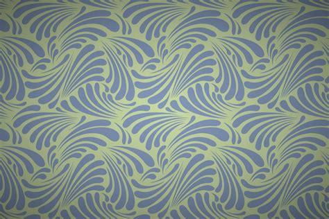 1200x800px Art Nouveau Wallpaper Designs