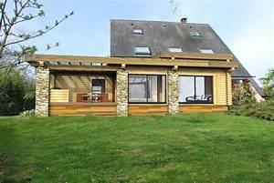 Photos Agrandissement Maison : comparatif ~ Melissatoandfro.com Idées de Décoration
