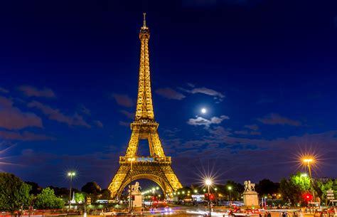 A Parigi by Parigi 10 Cose Da Vedere Nella Capitale Francese Donna