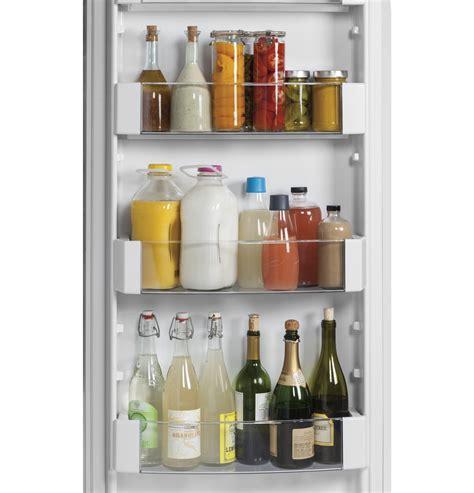 zisnk monogram  built  side  side refrigerator  monogram collection