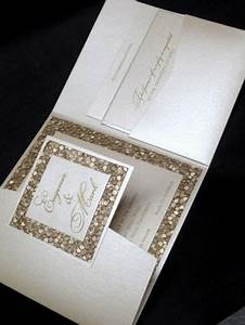 1000 ideas about handmade wedding invitations on for Handmade wedding invitations by carol