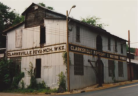 Each day their ground beef is delivered fresh and is never. Historical   Clarksville Foundry