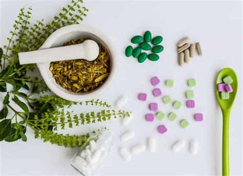 5 tanaman herbal terbaik untuk mengatasi disfungsi ereksi