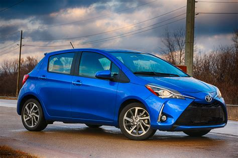Toyota Yaris Picture by 2018 Toyota Yaris Se Is A Pleasant
