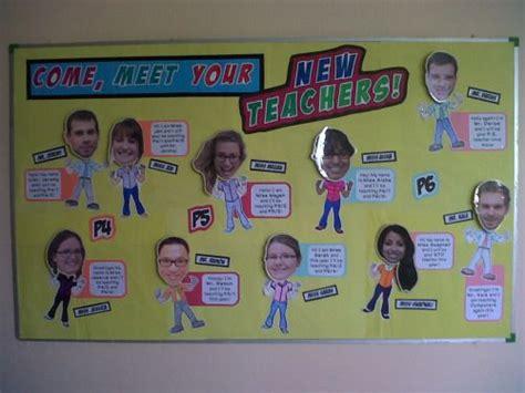 Meet Your New Teachers. Everydayramny