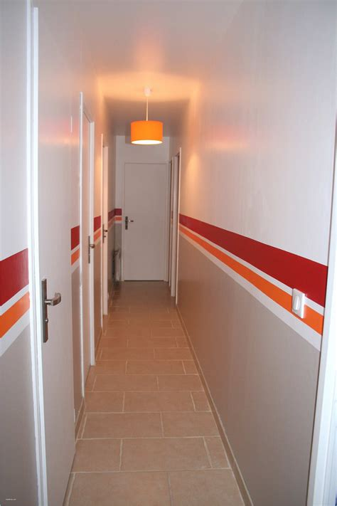 idee deco peinture couloir deco peinture couloir entree