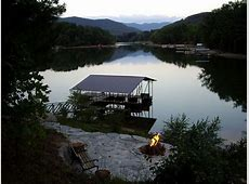 Lakefront, Private dock, Views! Lakeside VRBO