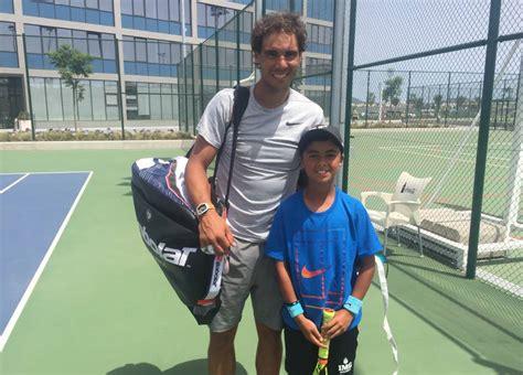 32+ Rafael Nadal Academy Mallorca Background