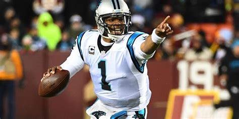 panthers preview cam newton   rediscover mojo