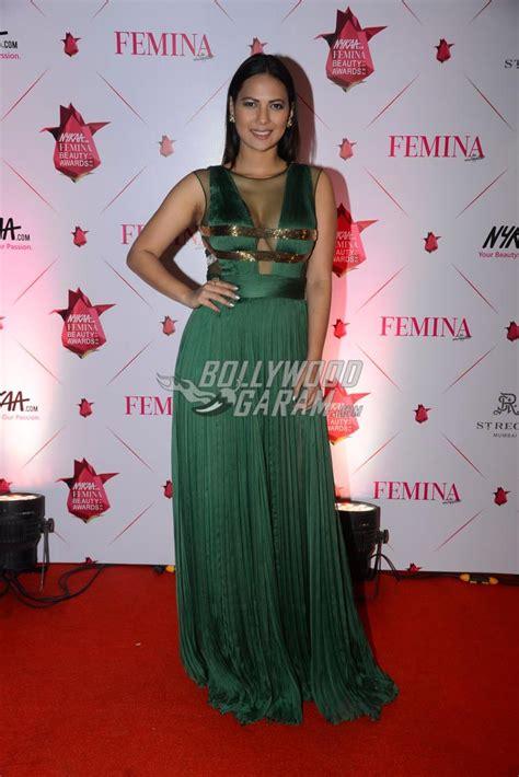Bollywood Celebrities Dazzle At Femina Beauty Awards 2017