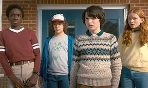 Stranger Things season 2 episode guide: How many episodes ...