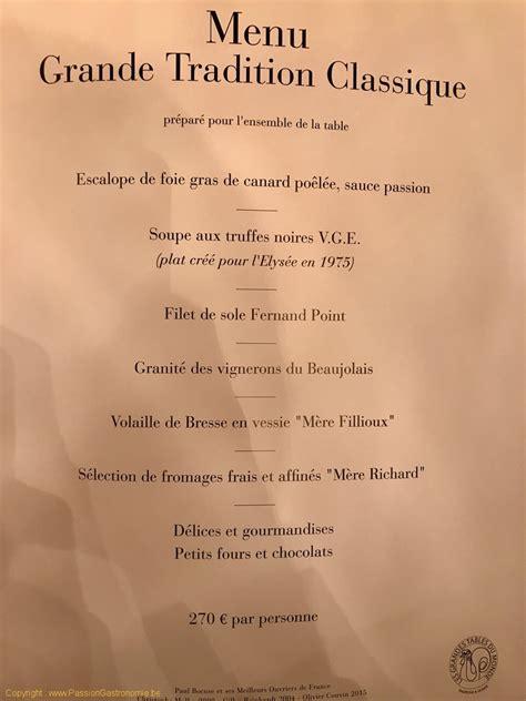 cuisines et vins collonges au mont d 39 or restaurant paul bocuse