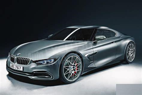 Bmwの新型6シリーズはz5拡張プラットフォーム採用のスポーツカーとしてフルモデルチェンジ