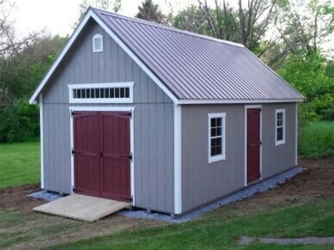 custom buildings jono hardware jonestown pa