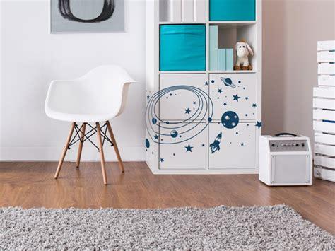 Kinderzimmer Weltraum Dekoration by Wandtattoos Im Kinderzimmer Wunderbare Ideen Und Tipps