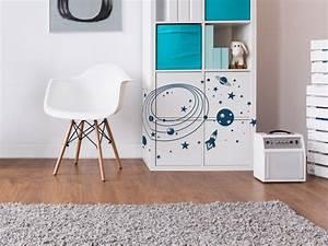Dekoration Für Kinderzimmer : wandtattoos im kinderzimmer wunderbare ideen und tipps ~ Michelbontemps.com Haus und Dekorationen