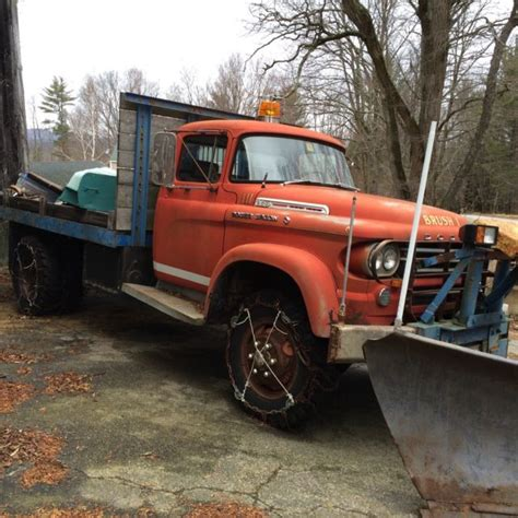 rare  dodge   dual wheel power wagon power