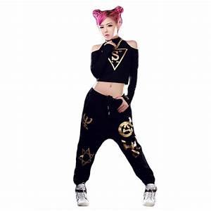 Popular Hip Hop Dance Costumes-Buy Cheap Hip Hop Dance ...