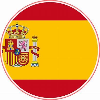 Spanish Spain Flag Symbol Espanol Bandiera Graphic