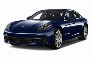 2019 Porsche Panamera Specs And Features