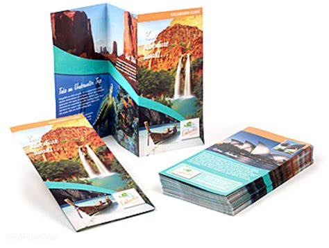 Brochure Printing Services Folders Leaflets Kansil Printers Brochure Printing Companies In India