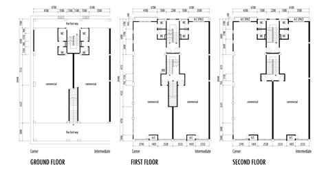 home layout planner shop house floor plans remarkable 2 flats floor plan 817 x
