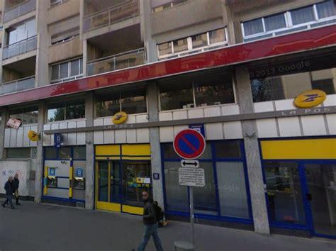 bureau de poste lyon 8 villeurbanne un client poignarde un d un bureau de