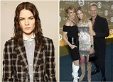 Singer Sting's kid - daughter Eliot Pauline Sumner (With ...