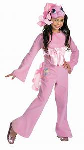 Child Small My Little Pony Pinkie Pie Costume - My Litt | eBay