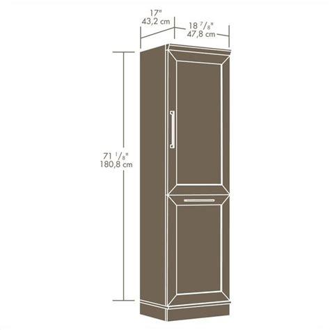 homeplus storage cabinet in dakota oak 411309 pkg
