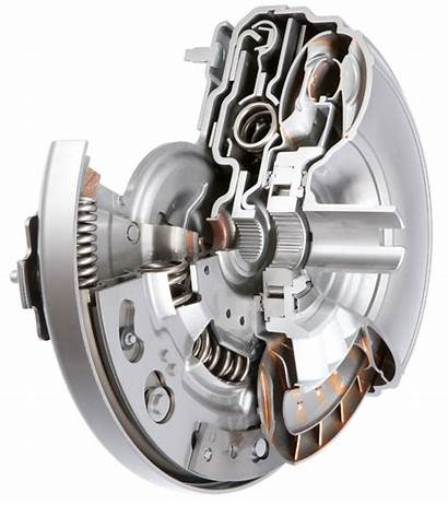 Torque Converter Pendulum Absorber Centrifugal Bimasa Volante
