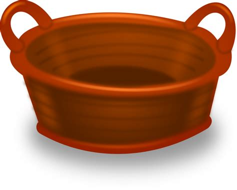 basket clipart png clipground