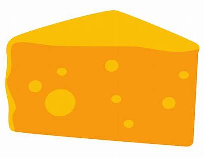 Cheese Cheddar Clipart Slice Transparent Watermelon Webstockreview
