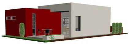 modern one bedroom house plans pictures contemporary casita plan small modern house plan