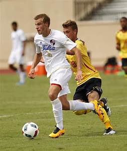 Tulsa Golden Hurrican Mens College Soccer - Tulsa News ...